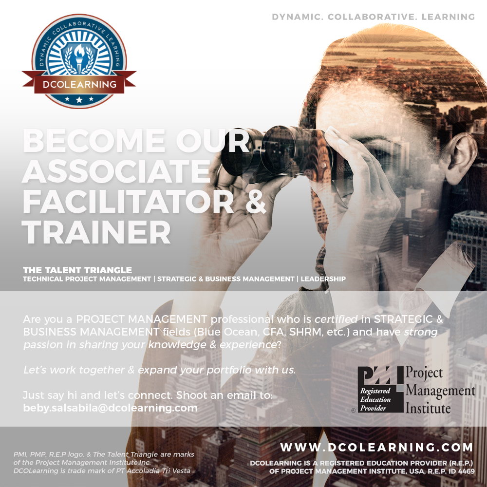 Associate Facilitator Program