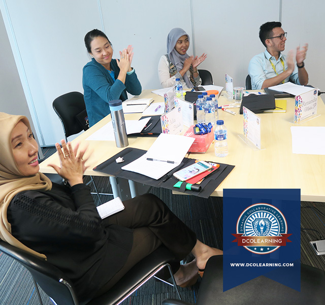 Project Business Case Training