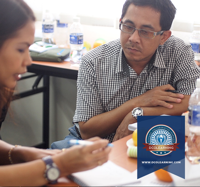 Project Communication Training