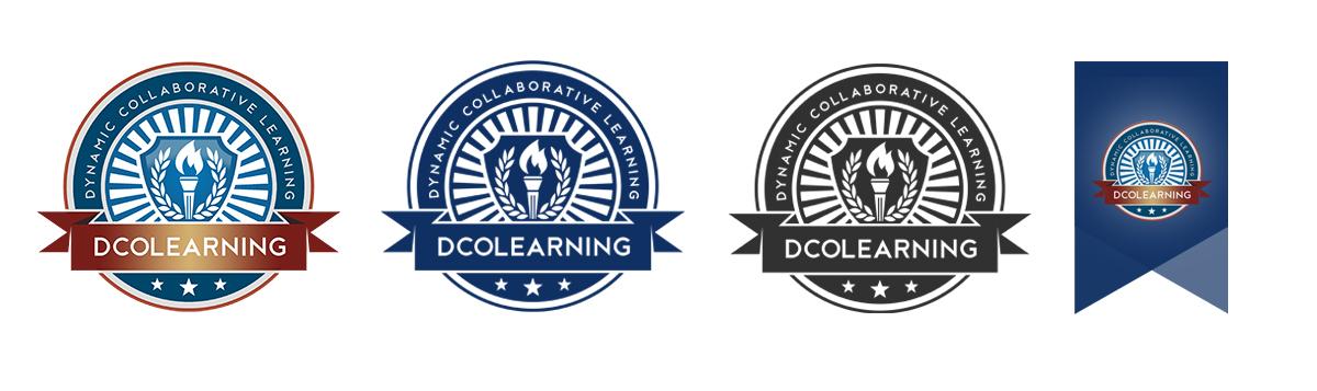 Dcolearning Logos