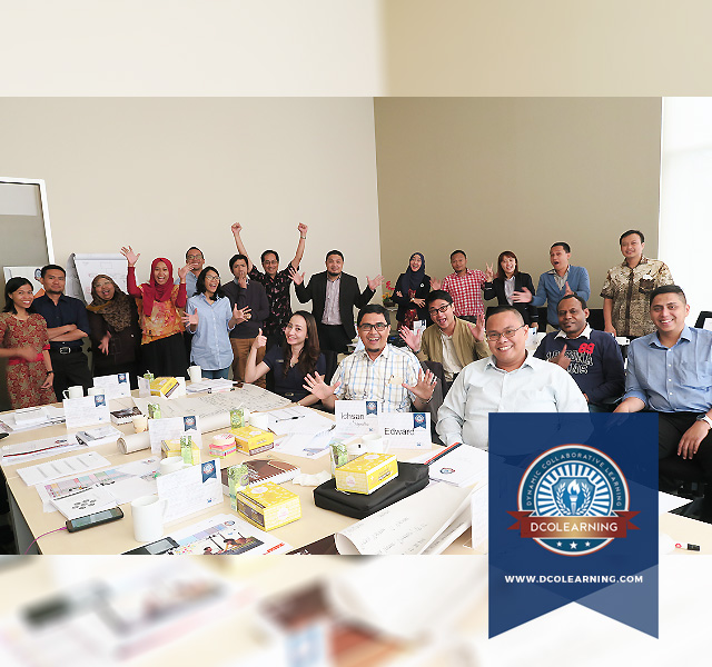Project Management Training Indonesia