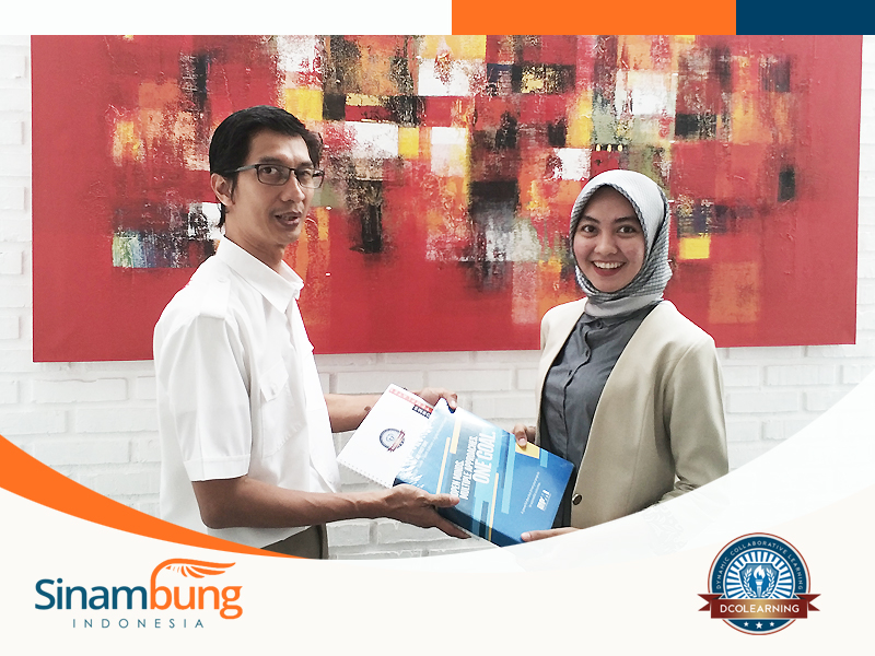 Sinambung Indonesia Is Ready To Deliver Project Management For Educators Modules